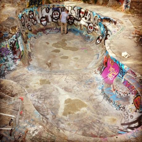 Tortoise Pool