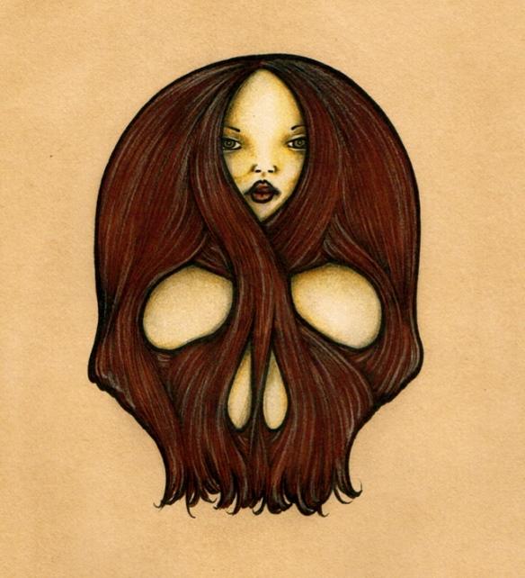 Hairskull