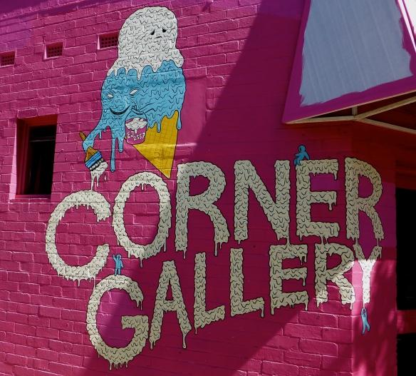 Corner Gallery Subiaco