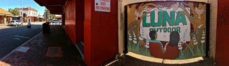 Luna Palace cinema Leederville